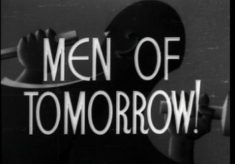 Film of Berkhamsted School