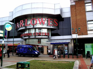 Marlowes Centre | L.C.Howard