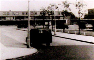 Adeyfield Square 1970's | Herts Archives