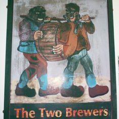 The Two Brewers, Chipperfield   The Dacorum Heritage Trust