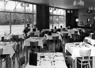 The Coop Restaurant | Unknown
