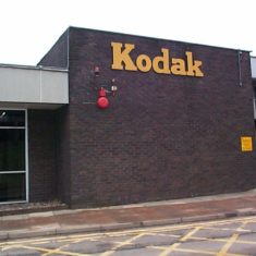 Kodak building, Swallowdale Lane, Hemel Hempstead   The Dacorum Heritage Trust