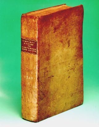 William Ellis book,