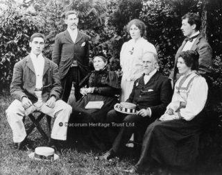 The Cranstone family   Dacorum Heritage Trust