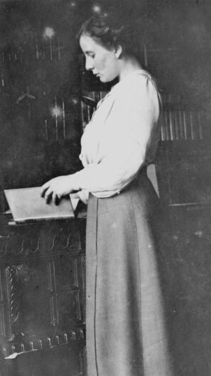 Constance Lane | Dacorum Heritage Trust