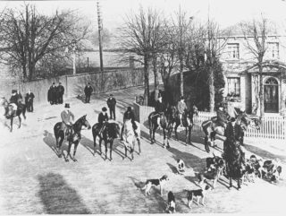 Tring Stationmaster's House | Dacorum Heritage Trust Ltd
