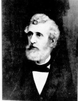 William Cooper the founder | Dacorum Heritage Trust