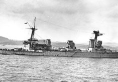 Admiral Sir Lionel Halsey