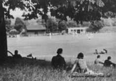 Hemel Hempstead cricket club's tale of long innings