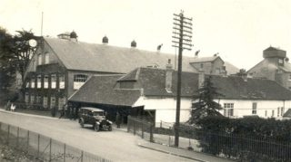 Apsley Mills   Hertfordshire Archives and Local Studies