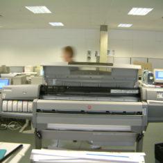 Inkjet pagination / colour management | Bill Koolen