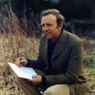 Gordon Beningfield (1936-1998) | The Dacorum Heritage Trust