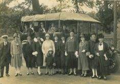 Bream's Coaches of Hemel Hempstead