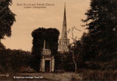 Revelations of life in Hemel Hempstead in Tudor Times