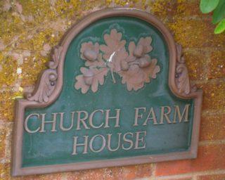 Church Farm, Little Gaddesden, 2010 | Joan Hands