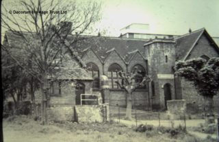 Drill Hall Hemel Hempstead   Dacorum Heritage Trust