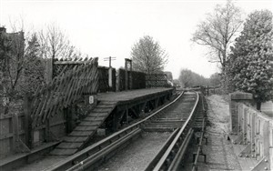 Heath Park Halt | Hertfordshire Archives and Local Studies