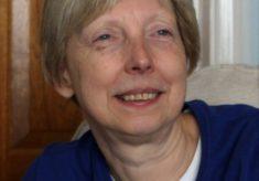 Deborah Kinloch - Friend of the Water Gardens