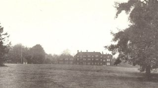 Lockers Park School for Boys   Hertfordshire Archives and Local Studies