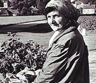 Mary Smith, traveller