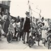 Mountfield Road & Seymour Crescent Coronation 1953