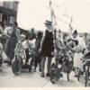 Mountfield Road & Seymour Crescent Coronation 1953