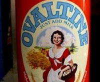 The Ovaltine Collection