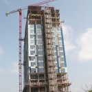 The new shorter building | Ian Phipps