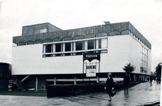 Pavilion | Hemel Library