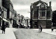 Memories of Hemel Hempstead