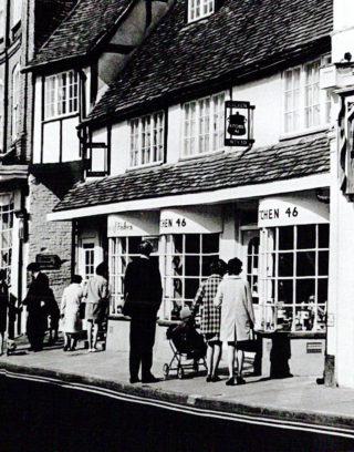 Kitchen Shop Old High Street | Hemel Library