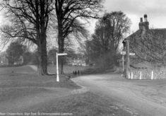 Chipperfield Photographs 1