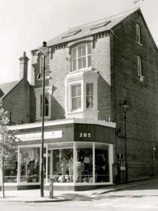 Taken c. 2000 | Berkhamsted Local History & Museum Society