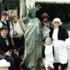 Identify 4. Hemel Hempstead town centre launch day 10/09/1994