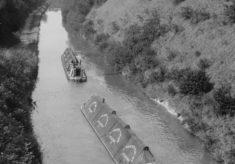 Tring, High Canal Bridge