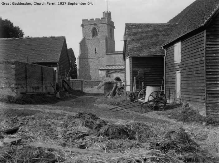 Farm | Hertfordshire Archives and Local Studies