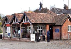 Tring Local History Museum