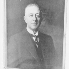 Richard Ashmole Cooper. He was instrumental in setting up the Cooper Research Laboratory. The foundation of this pesticide business was incorporated into Plant Protection Ltd in 1937, a company owned jointly by C.M.R and C.M.I | Berkhamsted Local History and Museum Society cared for by The Dacorum Heritage Trust Ltd