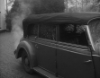 Goerring's car. | British Pathe