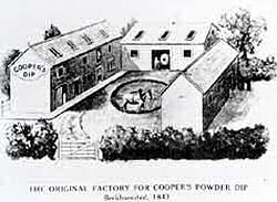 The original Coopers factory | Berkhamsted Local History and Museum Society cared for by The Dacorum Heritage Trust Ltd