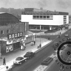 101 years of cinemas in Hemel Hempstead