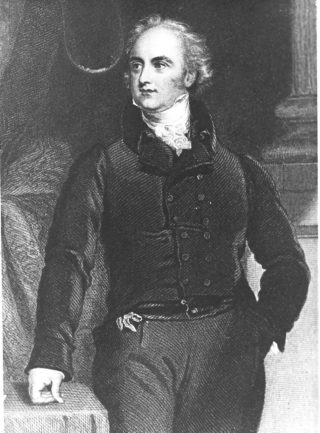Sir Astley Paston Cooper from an oil painting by Sir Thomas Lawrence. | Hemel Hempstead Local History and Museum Society cared for by the Dacorum Heritage Trust