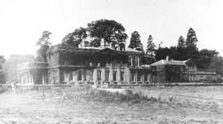 Gadebridge House | Hemel Hempstead Local History and Museum Society cared for by the Dacorum Heritage Trust