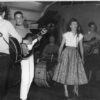 The Rhythm Seekers (circa late 50's)