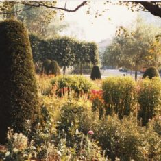 Memories of the Italian Gardens
