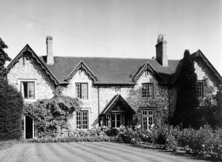 Shendish Farm House | Kings Langley Local History and Museum Society cared for by the Dacorum Heritage Trust