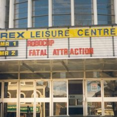 Rex Cinema Berkhamsted: Under Threat!