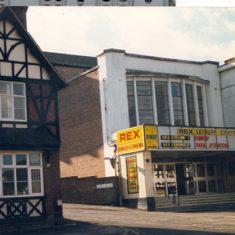 Rex Cinema Berkhamsted: Under Threat!