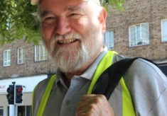 Rodney Tucker