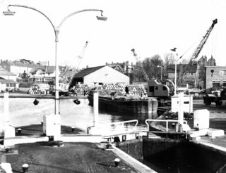 Boxmoor Wharf | Hemel Hempstead Library Collection